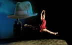 "● Avignon Off 2017 ● ""Anaïs, A Dance Opera"", par la Compagnie Mixed eMotion Theatrix"