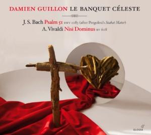 Damien Guillon, contre-ténor en chef