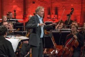 Thomas Hengelbrock © NDR/Christine-Schroder.
