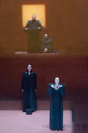 """""""Tristan et Isolde"""" © Stofleth."""