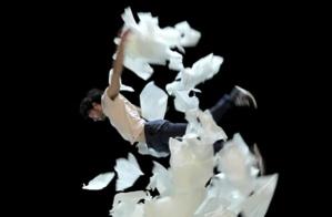 """Séquence Danse Paris : """"Tù""""… La danse aux éclats"""