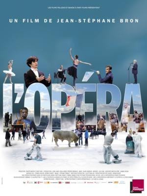 """Dans les coulisses de la passion de """"L'Opéra"""""""
