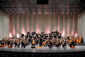 Orchestre National du Capitole de Toulouse © DR.