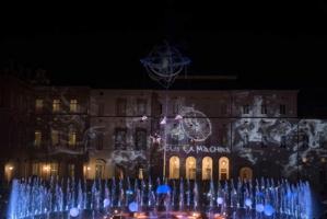 """Galileo"" © Teatro a Corte."