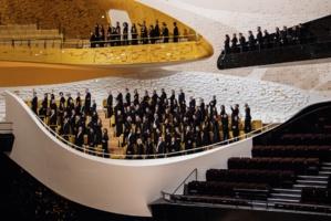 Chœur de l'Orchestre de Paris © DR.