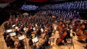 Orchestre de Paris © DR.