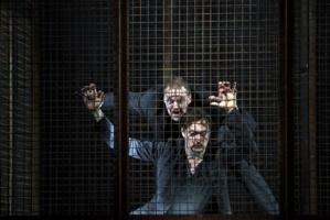 """""""Il Prigioniero"""" © B. Ulhig/La Monnaie."""