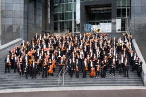 Orchestre 2016-2017 © Eléna Bauer/OnP.