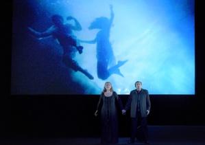 """""""Tristan et Isolde"""", la nuit transfigurée à Bastille"""
