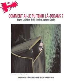 26/04 au 4/05/2011, Théâtre National de Chaillot, Paris, Comment ai-je pu tenir là-dedans?