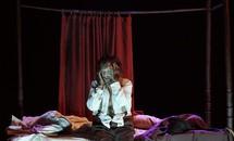 Le Cas Jekyll © Elisabeth Carecchio