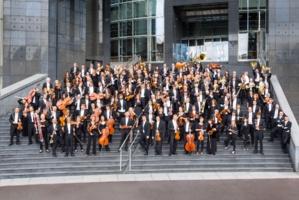Orchestre 2016-2017 © E. Bauer/OnP.