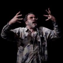 """Carlo Brandt dans """"De beaux lendemains"""" © Pascal"""