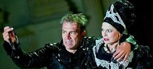 À écouter : Philippe Torreton, l'envie de faire partager un Hamlet universel ! (Épisode 2)