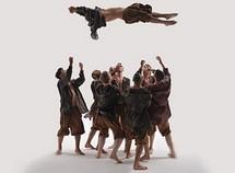Ballet Boyz © D.R.