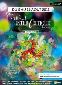 "5 au 14 août 2011, Festival Interceltique - ""Emvod Ar Gelted"", Lorient, Morbihan"