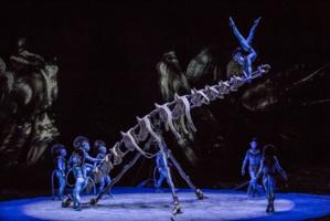 © Matt Beard/Cirque du Soleil 2017.