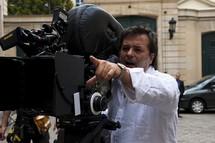 Xavier Durringer © 2011 Gaumont/Mandarin Cinéma.