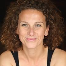 Isabelle Lauriou © Julian Torrès.