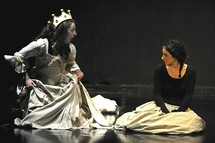 Les Reines © Duc.