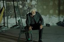 Gilles Ségal en répétition © DR.