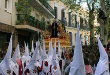 Procession à Cordoue © Gil Chauveau.