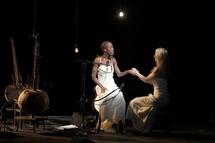 Desdemona © Pascal Victor.