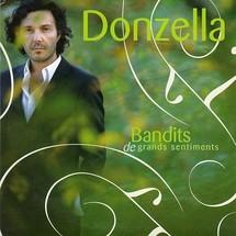 Donzella, le crooner aux grands sentiments