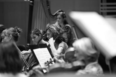 """Recréer """"Carmen"""", le défi de l'Orchestre National de Lille"""