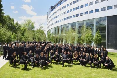 Orchestre philharmonique © Christophe Abramowitz/Radio France.
