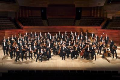 Orchestre National de France © DR.