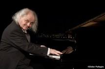 """Jean-Paul Farré, """"Les douze pianos d'Hercule"""" © Didier Pallagès."""