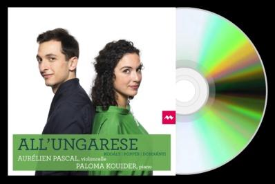 Denis et Aurélien Pascal, la passion en héritage