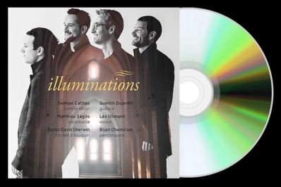 """Illuminations"", le fascinant voyage offert par les artistes de Resonance"