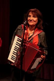 Michèle Bernard © DR.