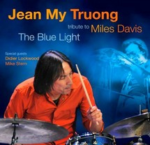 Jean My Truong... The Blue Light