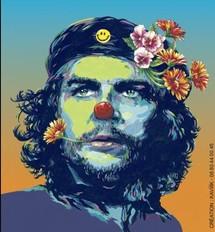 Visuel de l'affiche 2012 du FAB © Kaviiik.