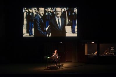 © Mathilda Olmi/Théâtre Vidy.