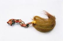 Chasse-mouches à queue de cheval © DR.
