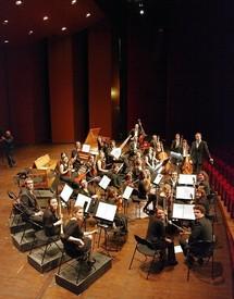 Orchestre Français des Jeunes Baroque © OFJB Droits Réservés.