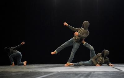 """""""La mécanique des ombres"""" © Pierre Planchenault."""