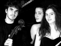 Trio Karénine © C. et B. Desjeux.