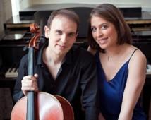 Anthony Leroy et Sandra Moubarak © J.-B. Millot.