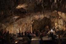 Grottes des Grandes Canalettes © Nemo Perier Stefanovitch.