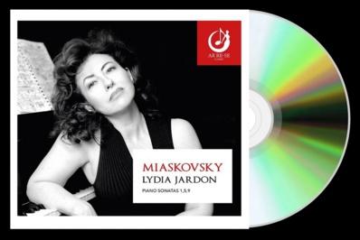Lydia Jardon, infatigable défricheuse du piano