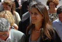 Aurélie Filippetti © Ministère de la Culture et de la Communication.