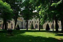 Abbaye royale de Royaumont © D.R.