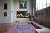 Atelier Gris du Musée Henner © DR