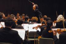 Orchestre Philharmonique de Radio France, 2008 © JR Leclercq.
