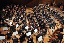 Orchestre Philharmonique de Radio France, saison 2010/11 © JR Leclercq.
